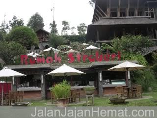Rumah Stroberi (Bandung)