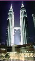 Menara Petronas KL