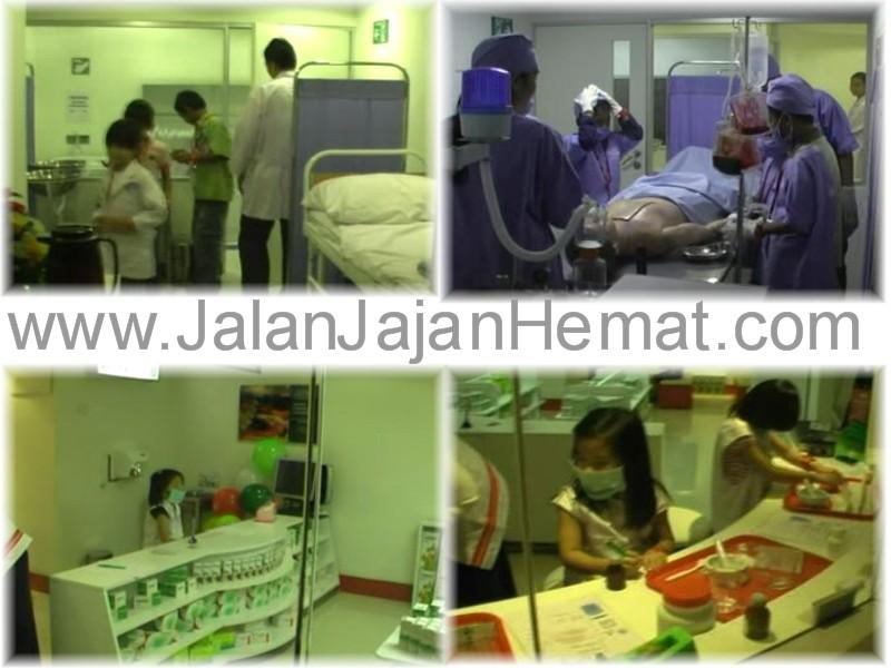 Inside Kidzania 04 – Jalan Jajan Hemat