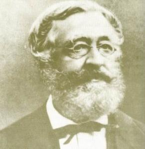 Johannes Elias Tesjmann
