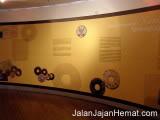 Khazanah numismatik
