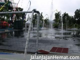 Fountain Futsal