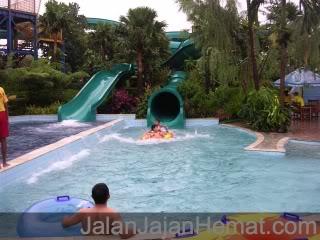 Spiral & Tube Slide