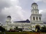 Masjid Sultan Abu Bakar