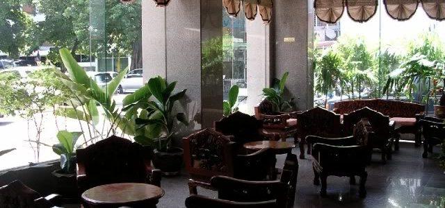 Bangkok City Inn – Hotel hemat di Bangkok