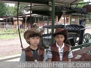 De' Ranch Bandung