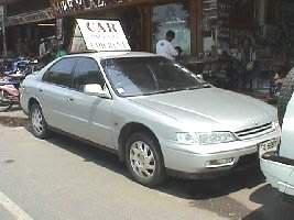 Sewa Mobil