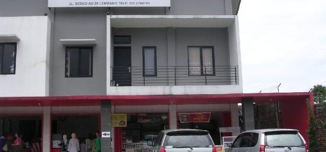 Tahu Tauhid Lembang (Bandung)