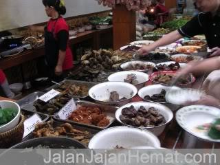 Nasi Bancakan (Bandung)