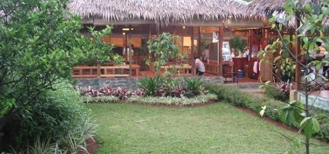 Bambu Oju Seafood and Resto (Tangerang)