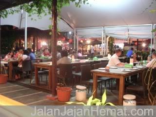 Bandar Djakarta Alam Sutera (Tangerang)