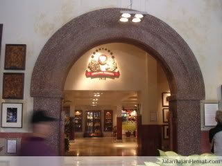 House of Sampoerna (Surabaya)