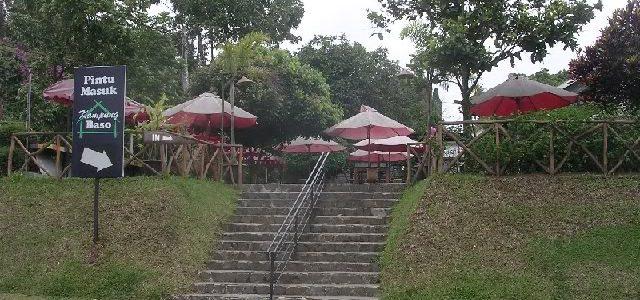 Kampung Baso (Bandung)