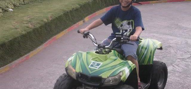 Update Kampung Gajah (Bandung)