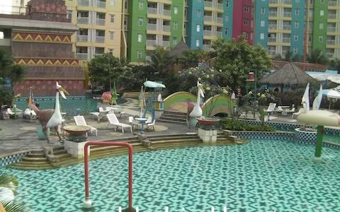 Marcopolo Waterpark (Tangerang)