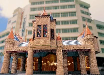 Review Hotel Theme Park Genting (Malaysia)