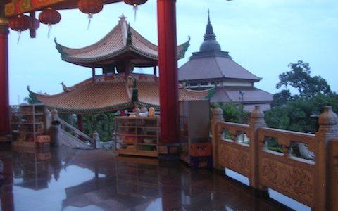 Pagoda Avalokitesvara (Semarang)