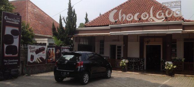Alania Chocolava (Bogor)