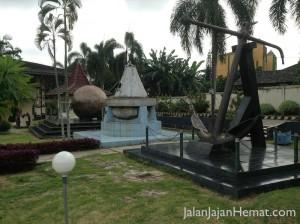 Saksi Keganasan Letusan Krakatau