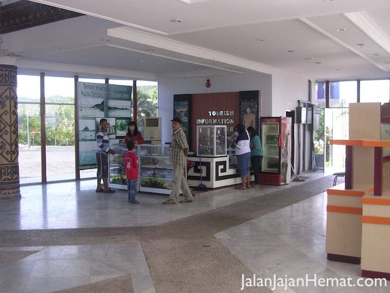 Tourism Information Center
