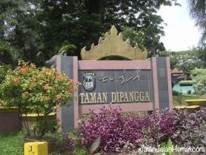 Taman Dipangga