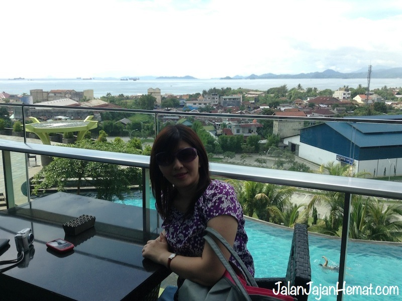 Teras Novotel Lampung