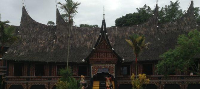 Tempat Wisata dan Kuliner di Bukittinggi