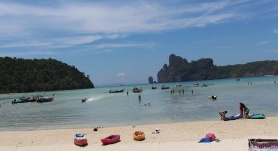 Tempat Wisata di Phuket (Thailand)