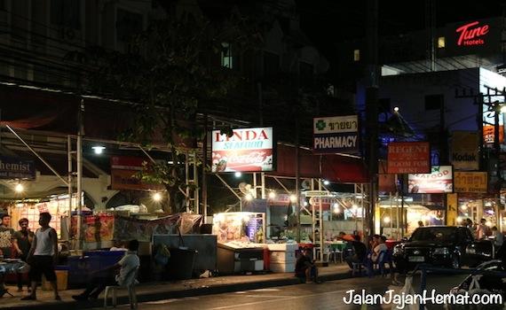 Tempat Makan di Phuket