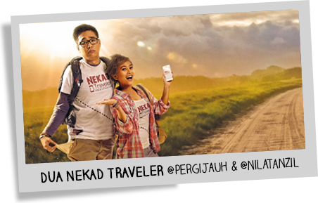 Nekad Traveler