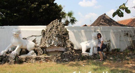 Keraton Kanoman (Cirebon)