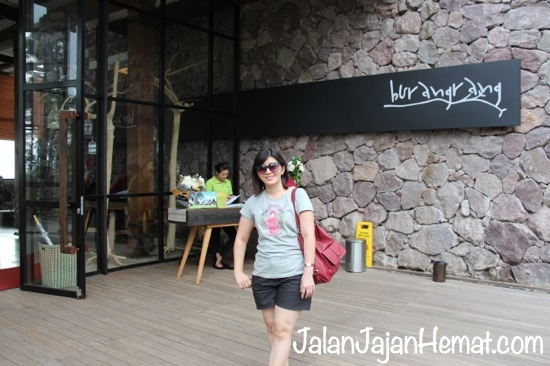 Cafe Burangrang