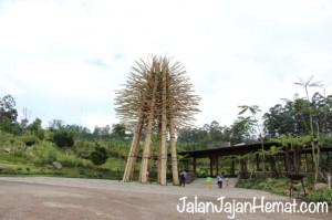 Tugu Bambu