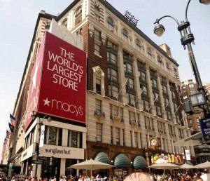 Macy's Department Store