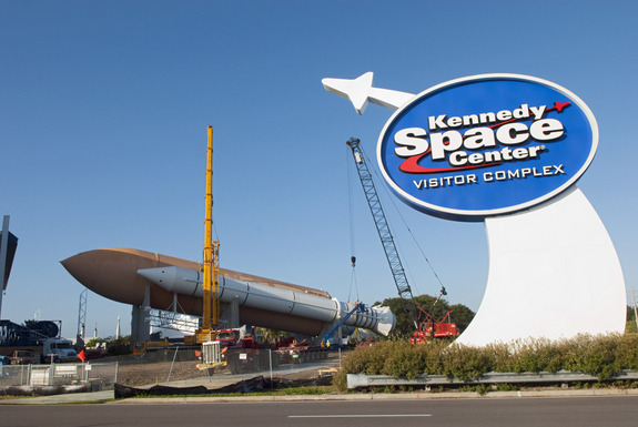 Kenedy Space Center Orlando