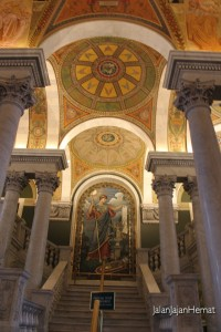 Library of Congress - Great Hall