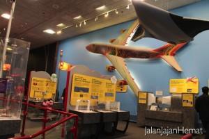 Belajar aeronautic