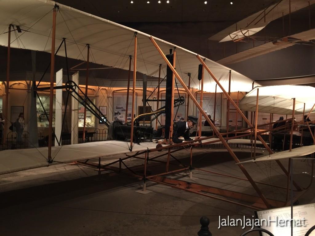 Pesawat Wright bersaudara