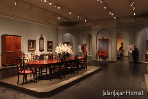 Smithsonian American Art Museum - Koleksi Furniture