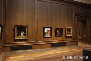 Smithsonian American Art Museum - Koleksi Lukisan