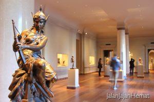Smithsonian American Art Museum - Koleksi Patung