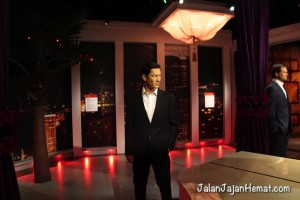 Koko Andy Lau