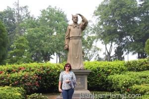 Patung Cheng Ho