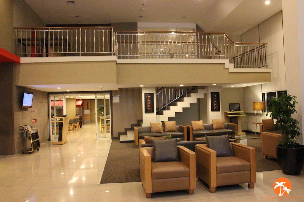 Metland - Lobby