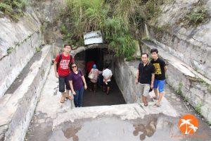 Pintu Bunker