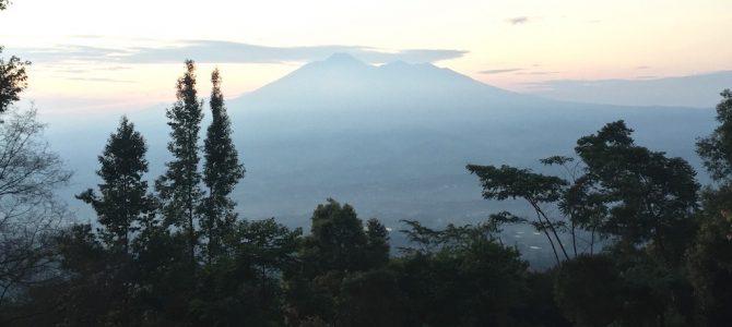 Neglasari Adventureland – tempat pelarian di Sukabumi