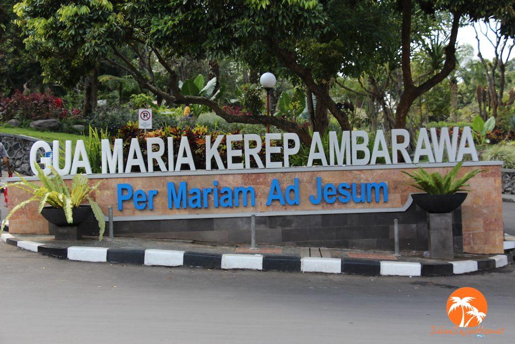 Image Result For Travel Semarang Jogja