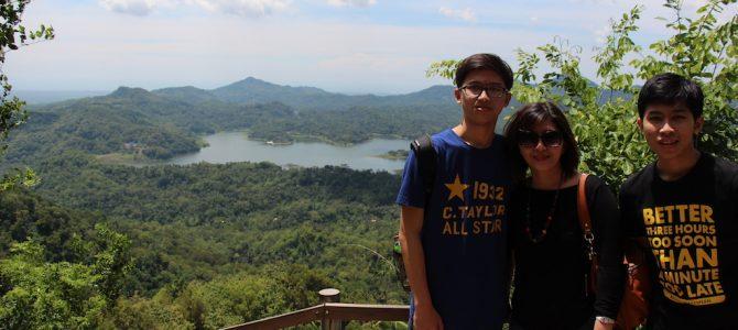 Wisata Alam Kalibiru – Spot Foto yang bikin narsis