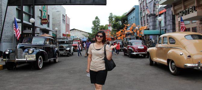 Museum Angkut (Batu Malang)