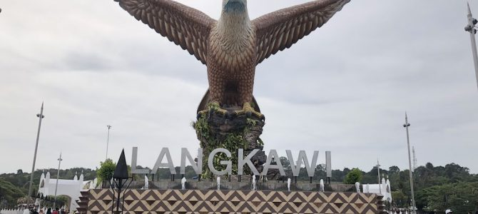 Tempat wisata di Langkawi Malaysia